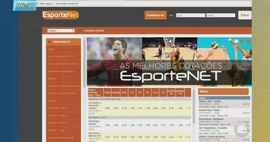 Como jogar na Esporte Net